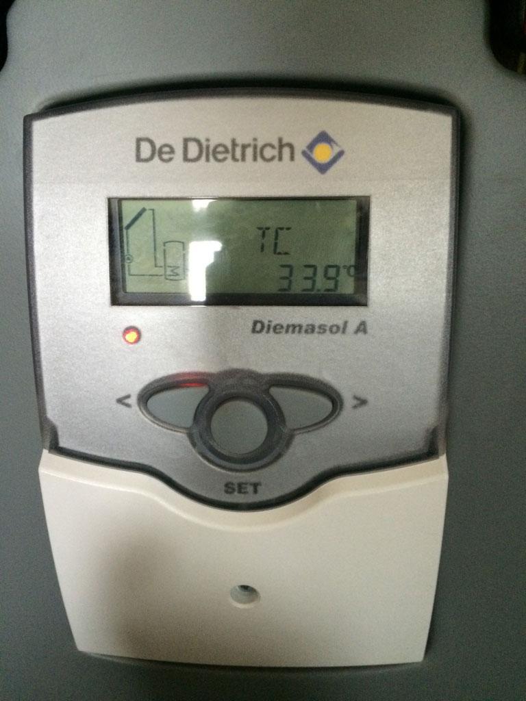 Installation- Entretien- Chauffe eau solaire- 65000- Tarbes