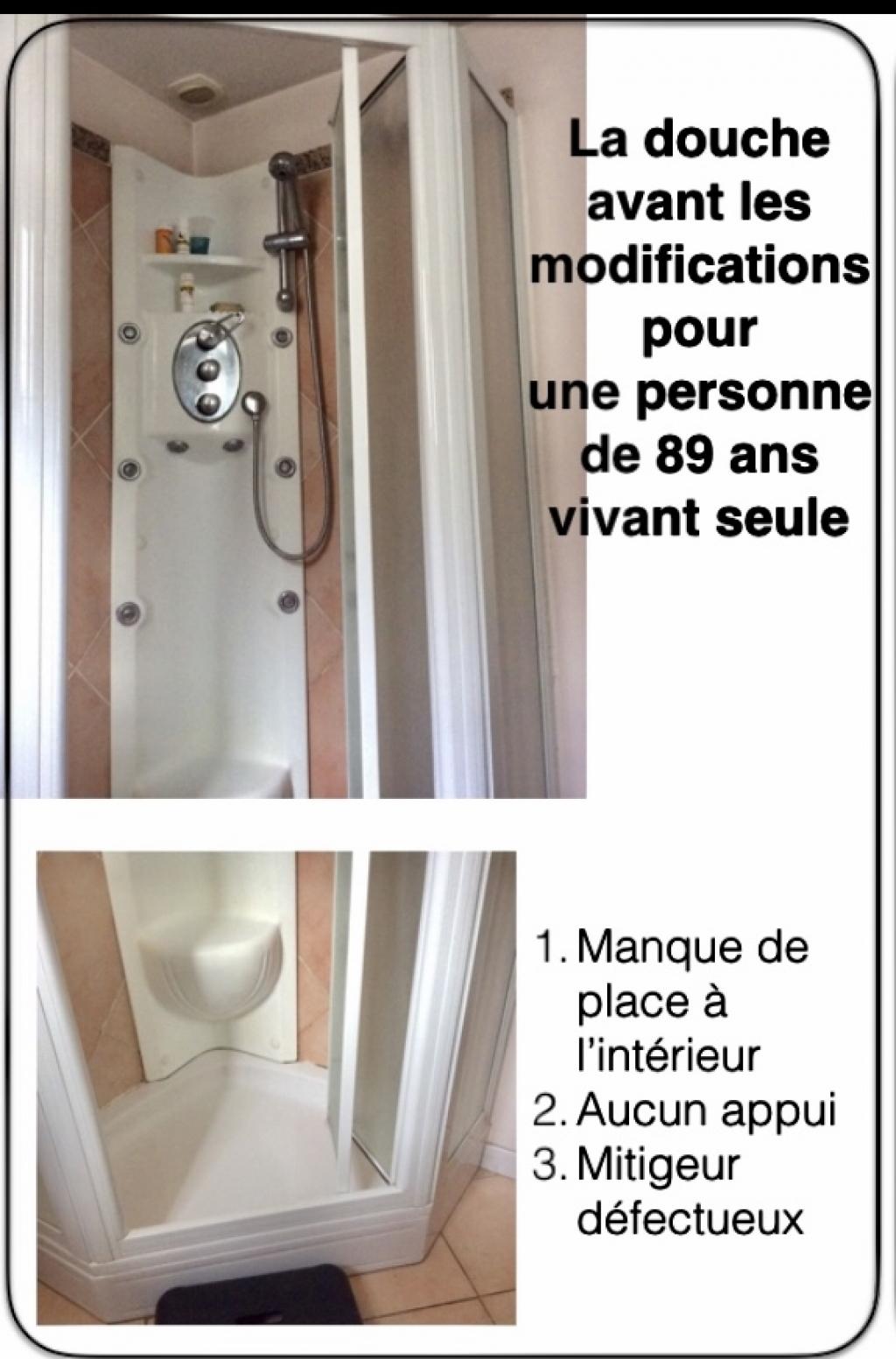 plombier - installation salle de bain - rénovation