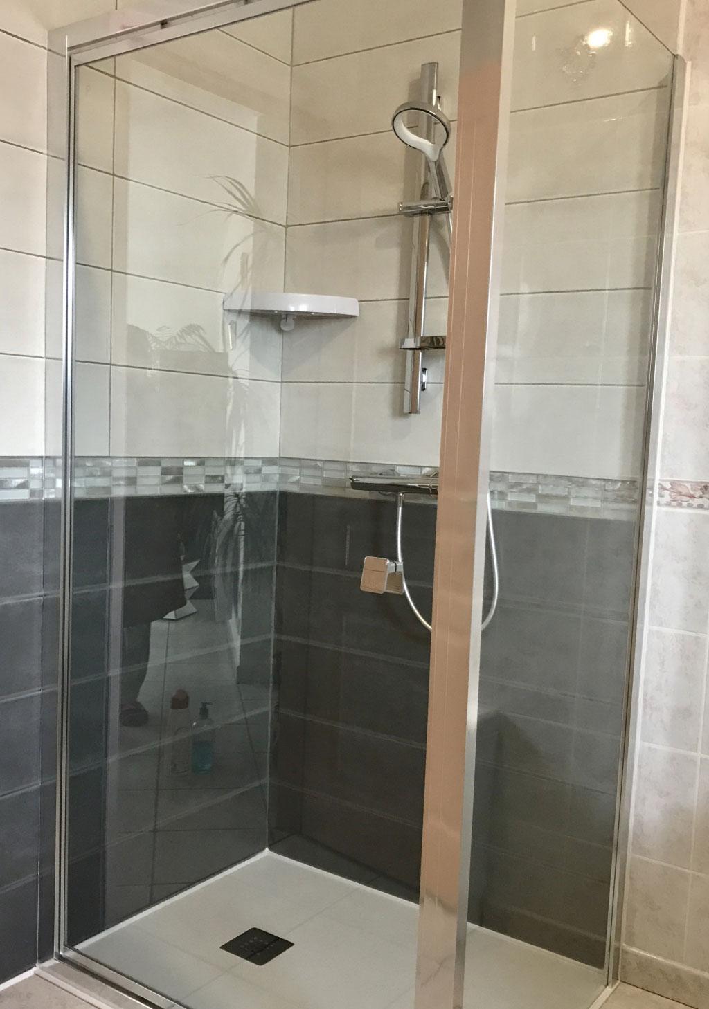 Plombier, rénovation salle de bain