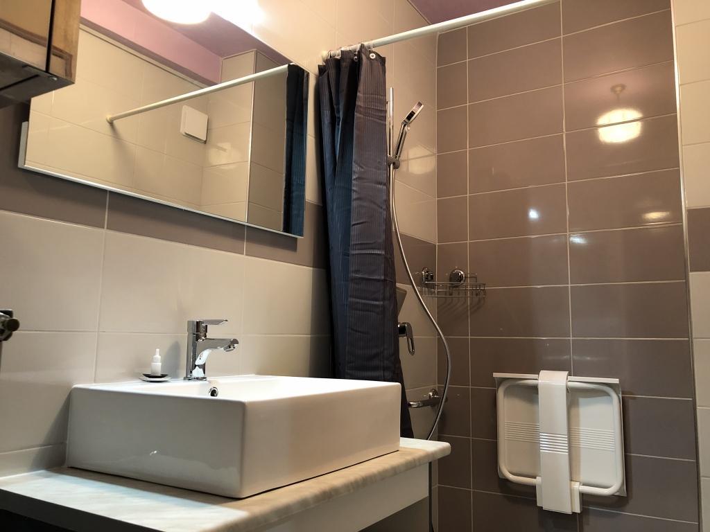 Plombier - rénovation salle de bain - PMR-Hautes Pyrénées (65)
