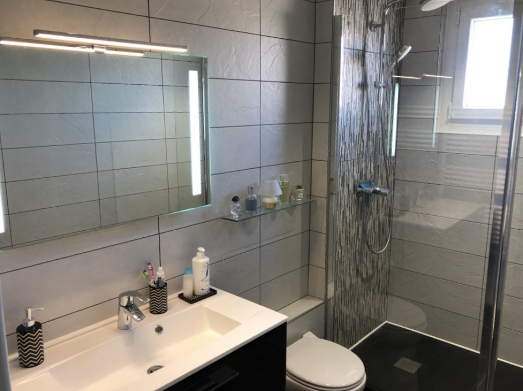 Plombier - installation sanitaire salle de bain
