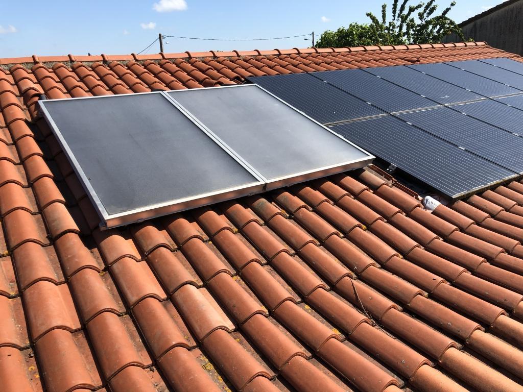 Entretien solaire, plombier, chauffagiste -Hautes Pyrénées (65)