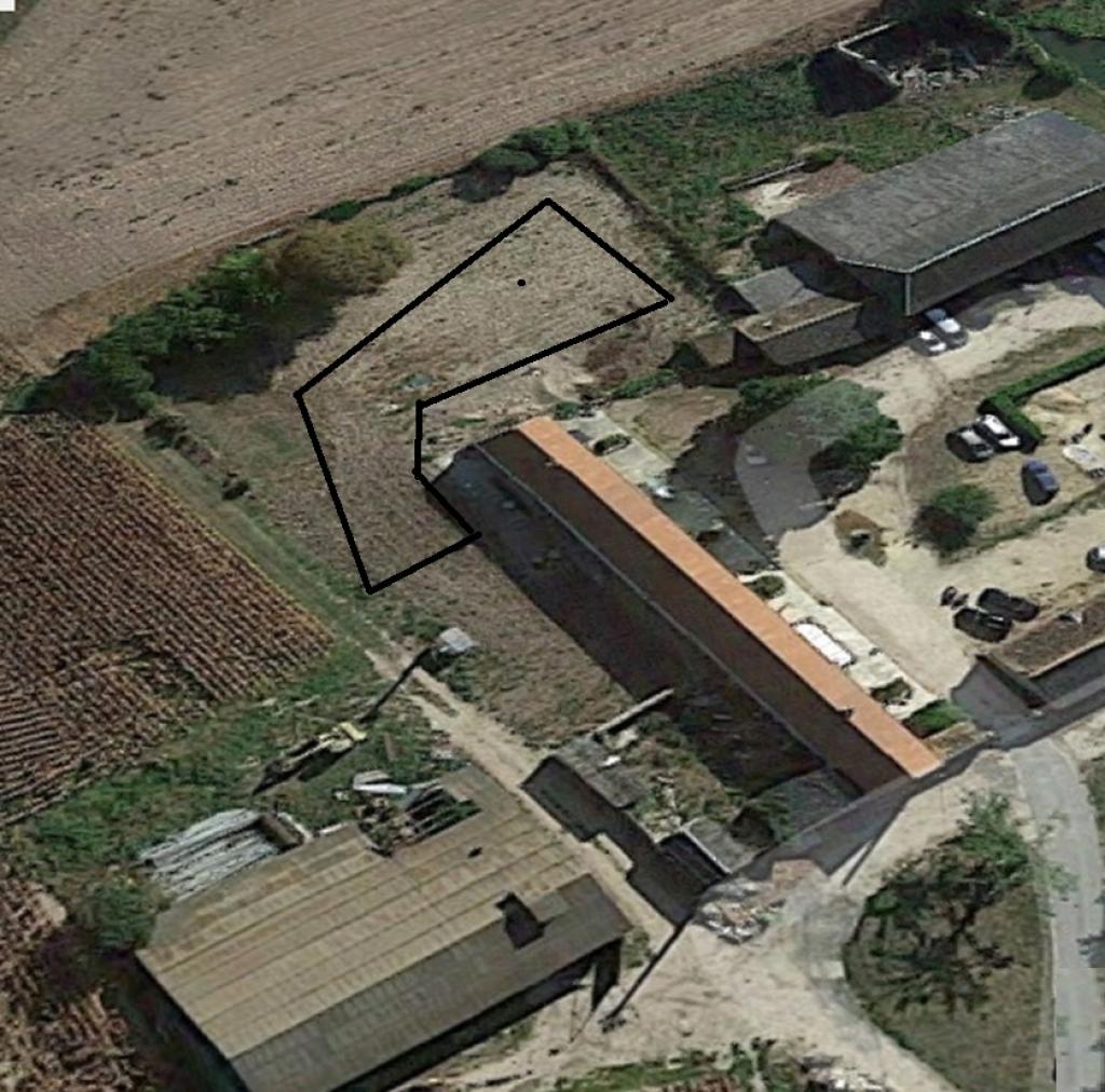 Géothermie Horizontale sur radiateurs, maison isolée 220m²