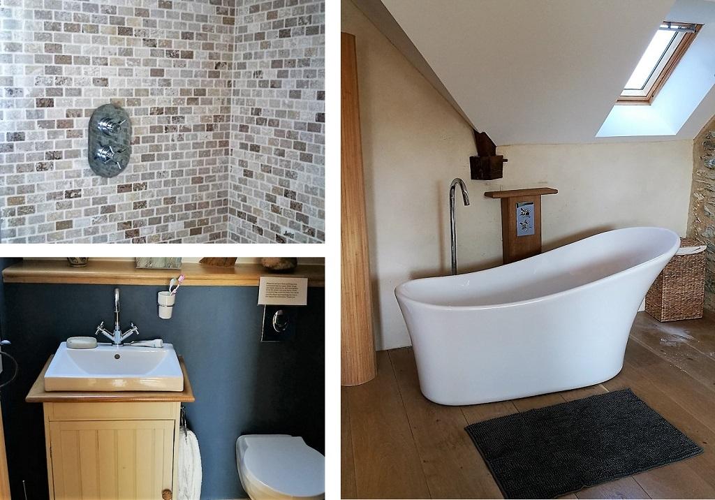 Ets Alphaouest - Création de salles de bain et wc dans le cadre d ...