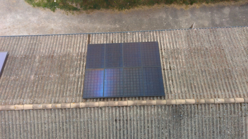 Installation photovoltaique auto-consommation-Lot (46)
