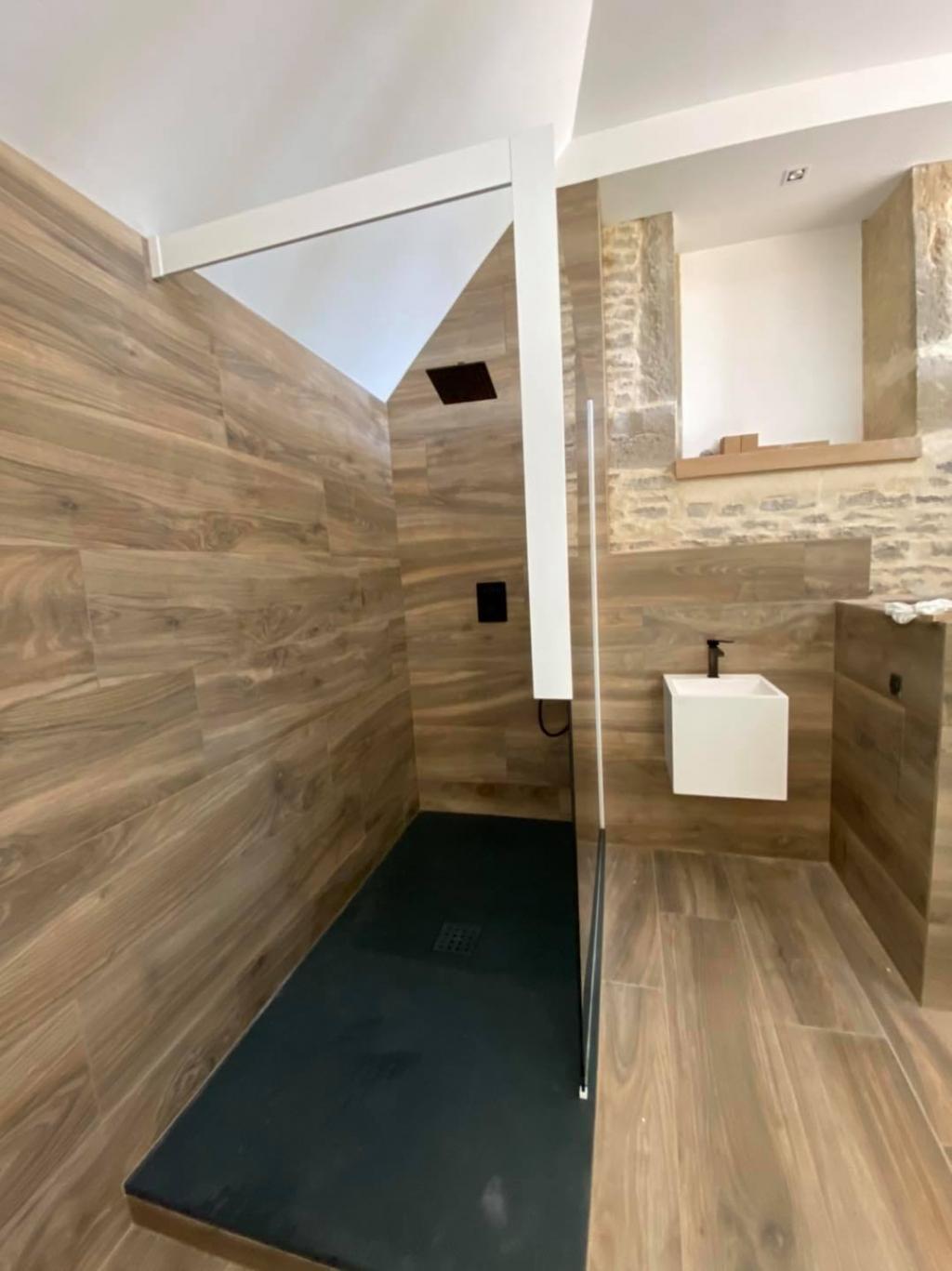 Creation salle de bain Dijon-Côte d'Or (21)
