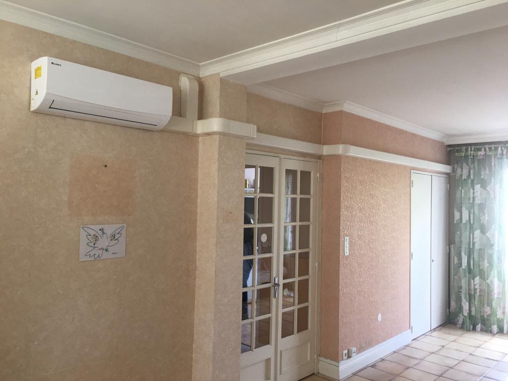 pose climatisation reversible bisplit GREE  Dijon