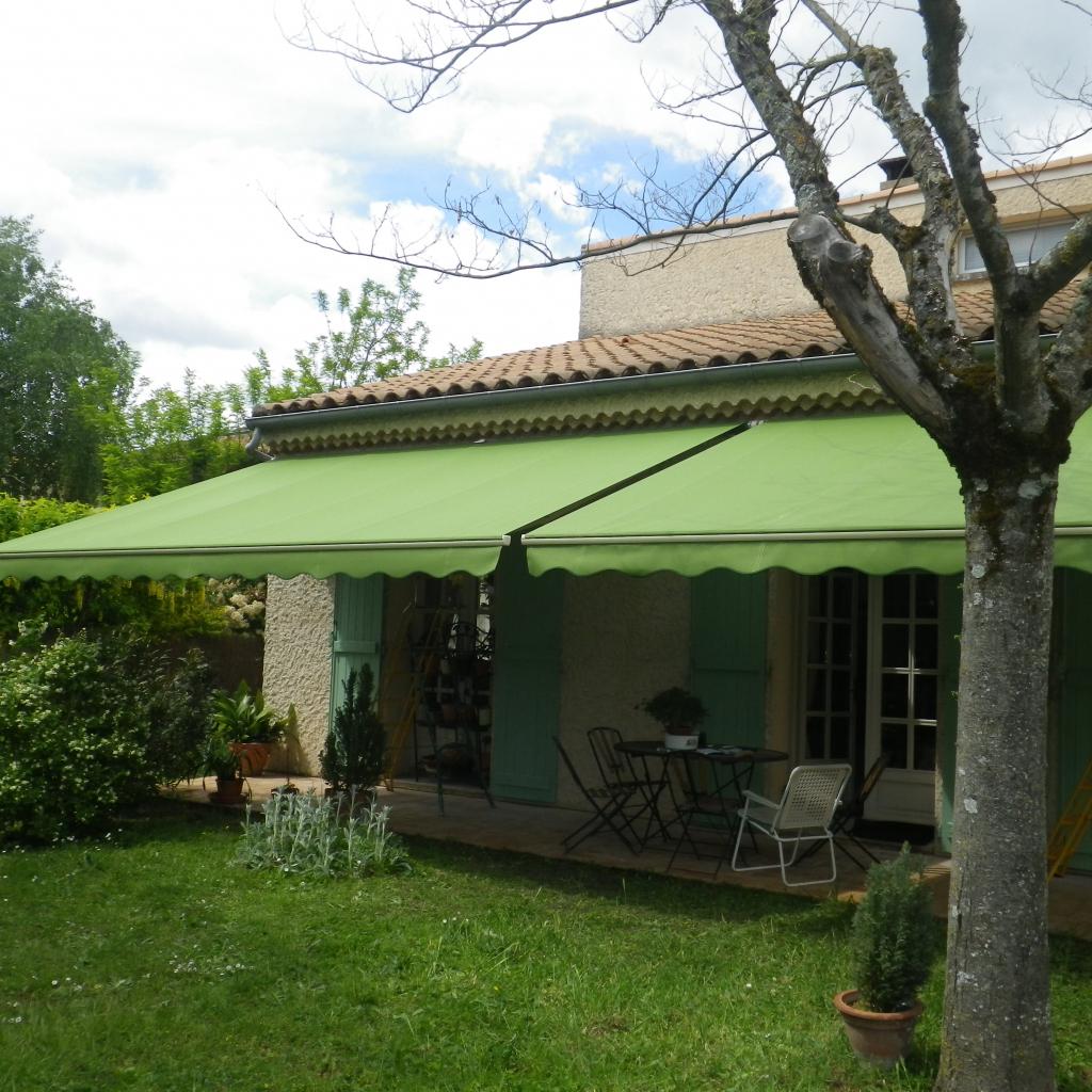 Notre réalisation - Store banne Franciaflex modèle Horizon Millau-Aveyron (12)