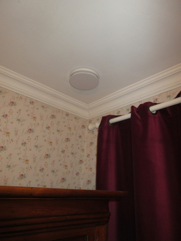 Installation d'une nouvelle VMC double flux dans une maison traditionnelle-Savoie (73)