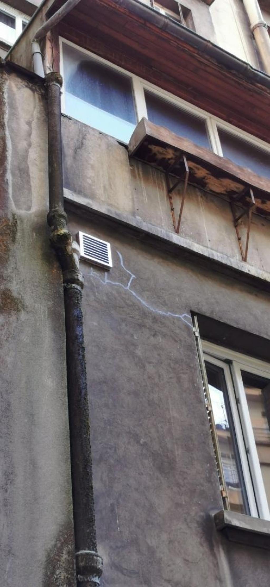 Réparation VMC simple flux en appartement - Grenoble