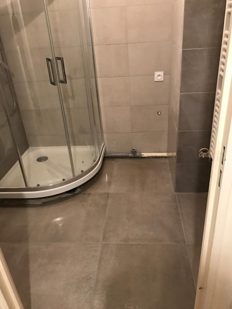 Rénovation de salle de bain clé en main en Meurthe Et Moselle (54)