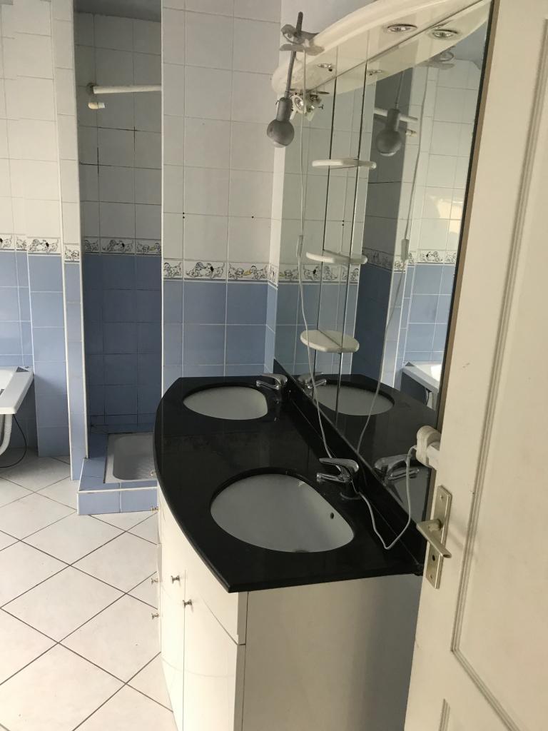 Salle de bain clé en main en Meurthe et Moselle (54)