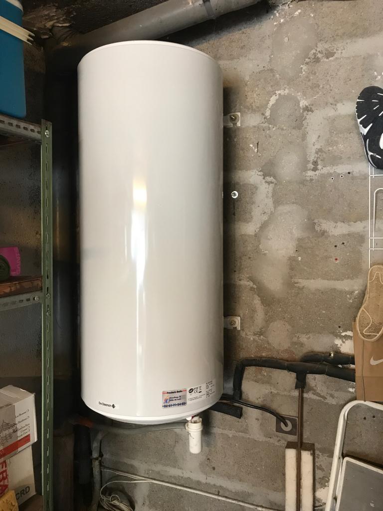 remplacement chauffe eau 54 Meurthe Et Moselle