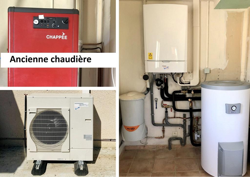 Pompe à chaleur Installateur RGE Qualipac-Gers (32)
