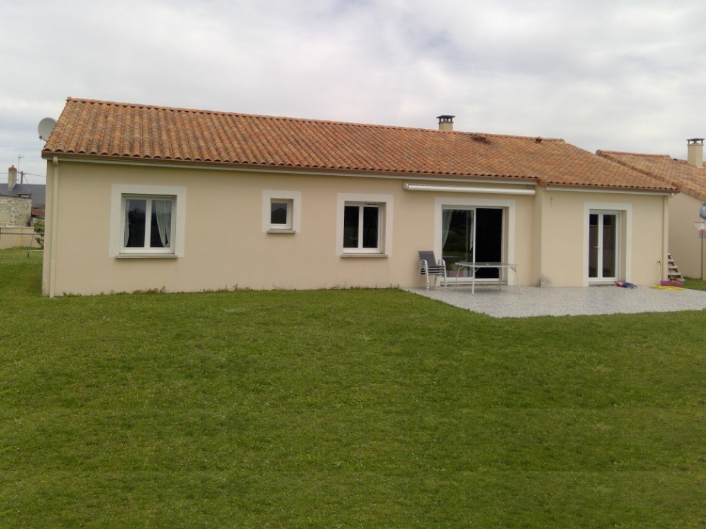 diagnostic immobilier -chatellerault - vienne - 86
