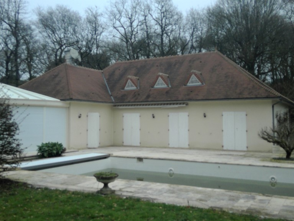 diagnostic immobilier -chauvigny - vienne - 86