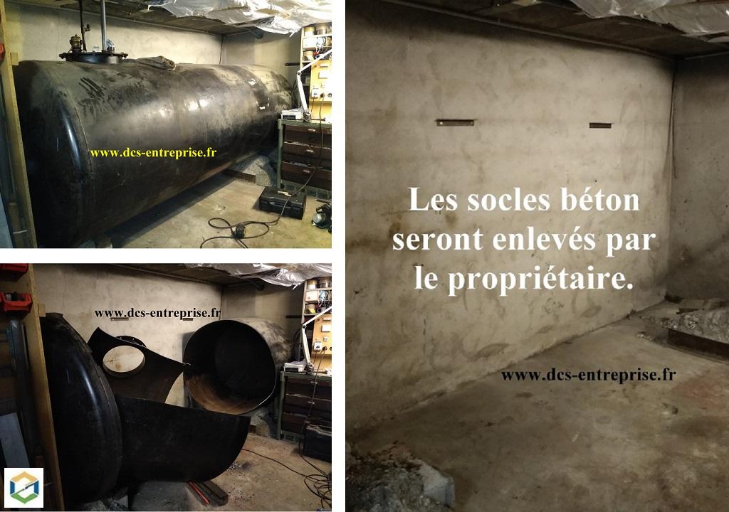 retrait-suite-decoupage-d-une-cuve-fioul-abandonnee-cylindrique-de-4000-litres-doubs-25