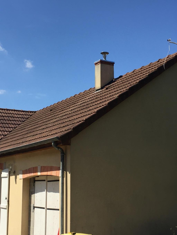 Poêle à granulés Palazzetti-Loiret (45)