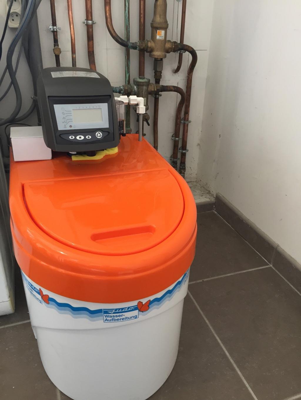 Adoucisseur d'eau JUDO-Loiret (45)