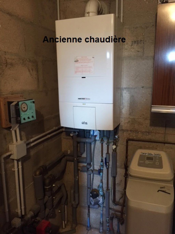 Chaudière gaz condensation WEISHAUPT Loiret-Loiret (45)