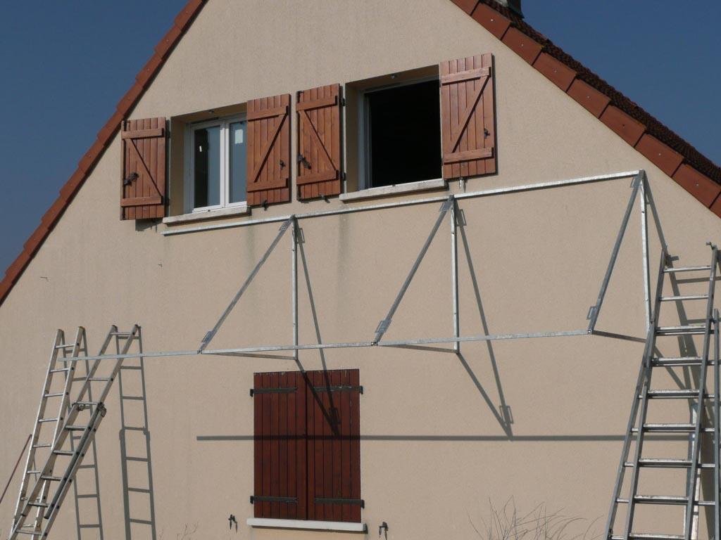 Condensation Gaz Rotex à Bromeilles - 45 Loiret-Loiret (45)