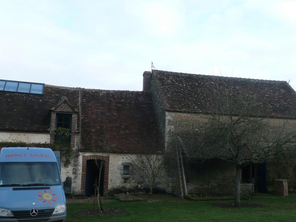 Condensation Gaz Rotex à Chevannes - 45 Loiret-Loiret (45)
