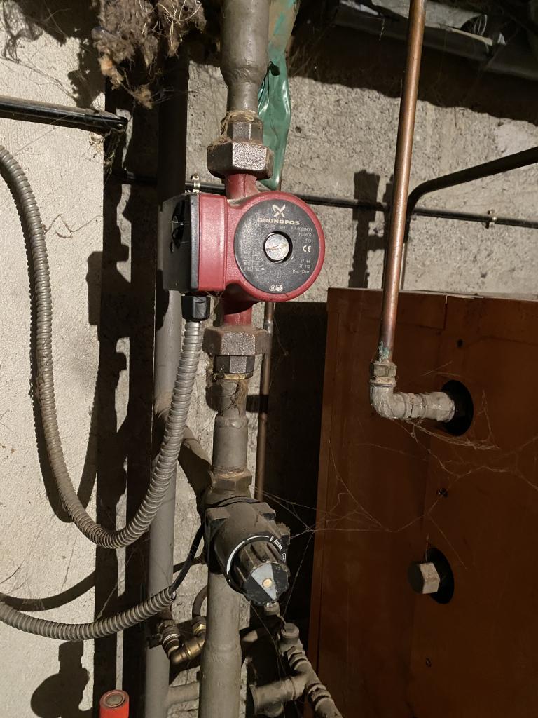 RGE QualiBois - installation chaudière à granulés OKOFEN compact