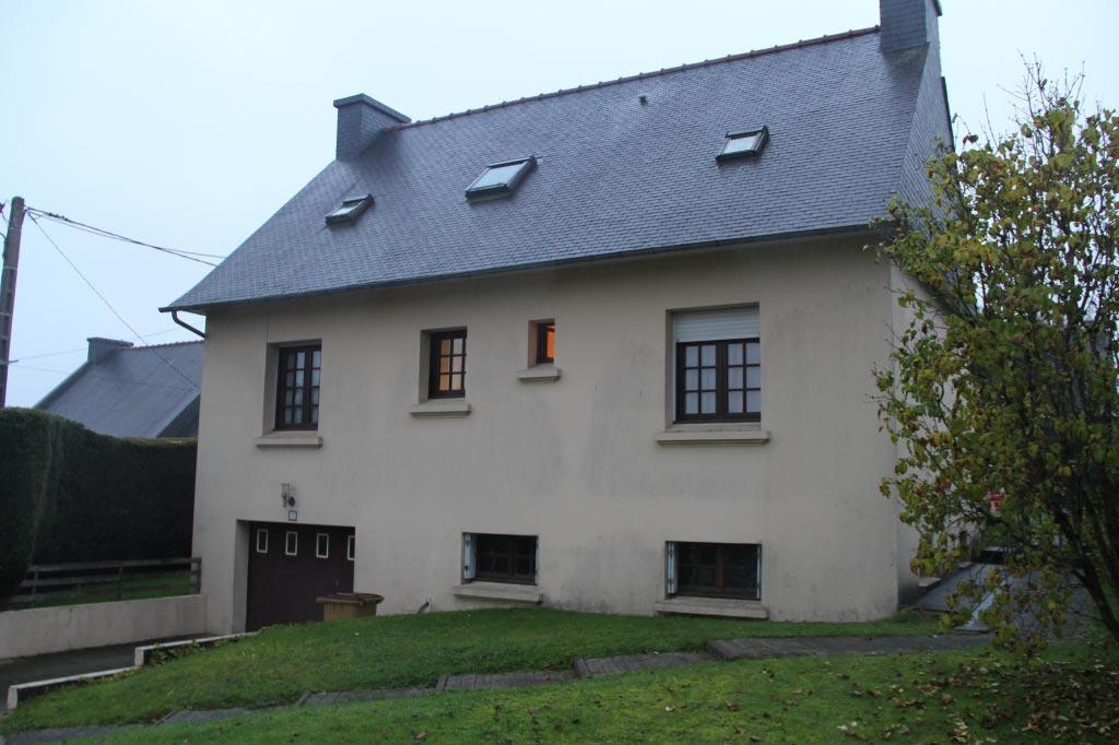 Rénovation complète d'une salle-de-bain-Côtes d'Armor (22)