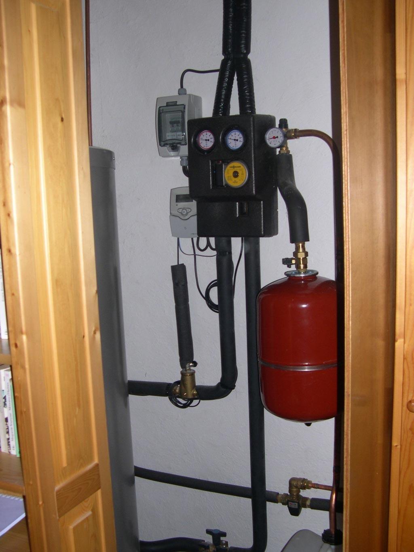 pose d u0026 39 un chauffe-eau solaire thermique viessmann - bulat pestivien  22
