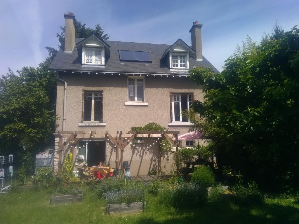 ETS HELIOSOLIS - Chauffe eau solaire à Blois