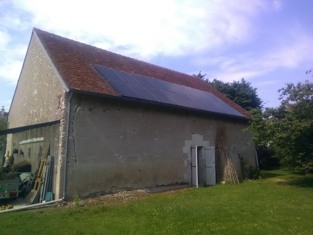 ETS HELIOSOLIS - Electricité solaire photovoltaïque en autoconsommation
