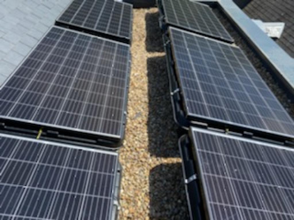 ETS HELIOSOLIS - photovoltaïque en autoconsommation
