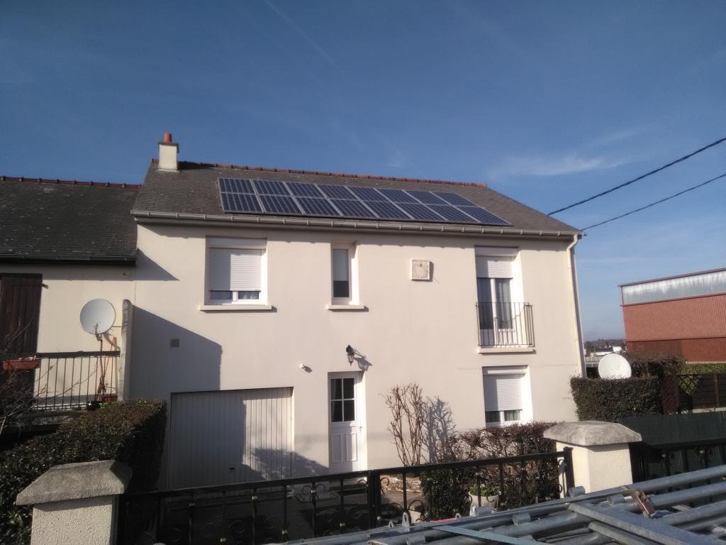 ETS HELIOSOLIS - Remise en conformité d'une installation photovoltaïque