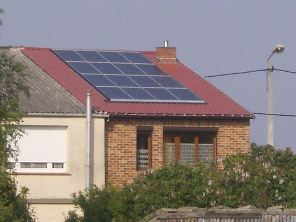 Production Photovoltaïque à Wingles - 62 Pas de Calais
