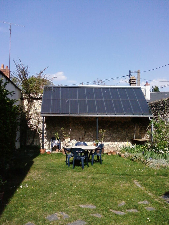 Chauffage et Eau chaude Solaire CLIPSOL à Candé s/ Beuvron,  Loir et Cher (41)-Loir et Cher (41)