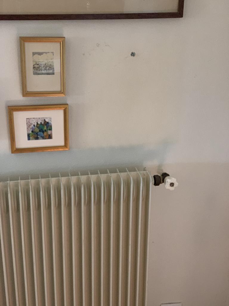 Pose de robinets thermostatiques sur radiateurs chaudière Vaillant Eco Compact-Alpes Maritimes (06)