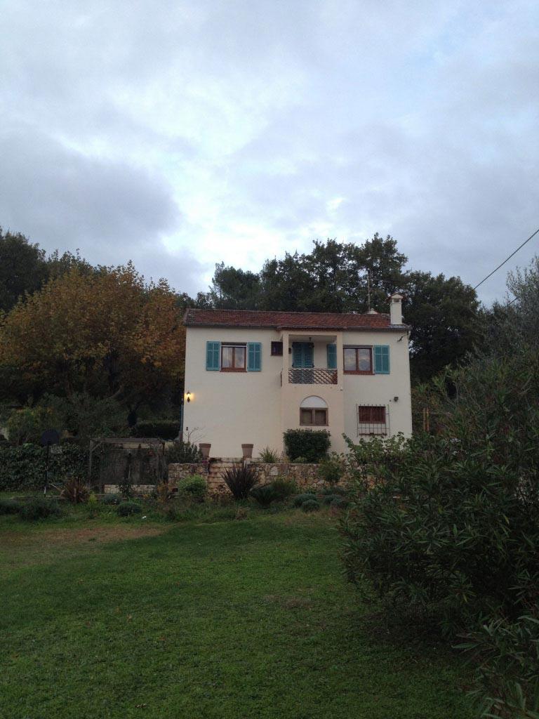 Isolation de comble CotonWool à Châteauneuf de Grasse - 06 Alpes Maritimes-Alpes Maritimes (06)