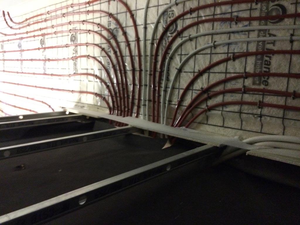 Désembouage Plancher chauffant et Radiateurs avec système Hydrodynamique à Grasse 06 Alpes Maritimes