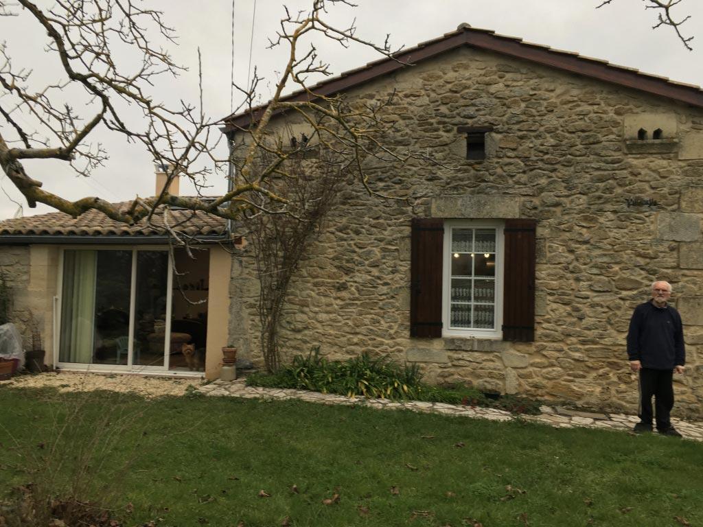 Poêle à granulés en Gironde 33