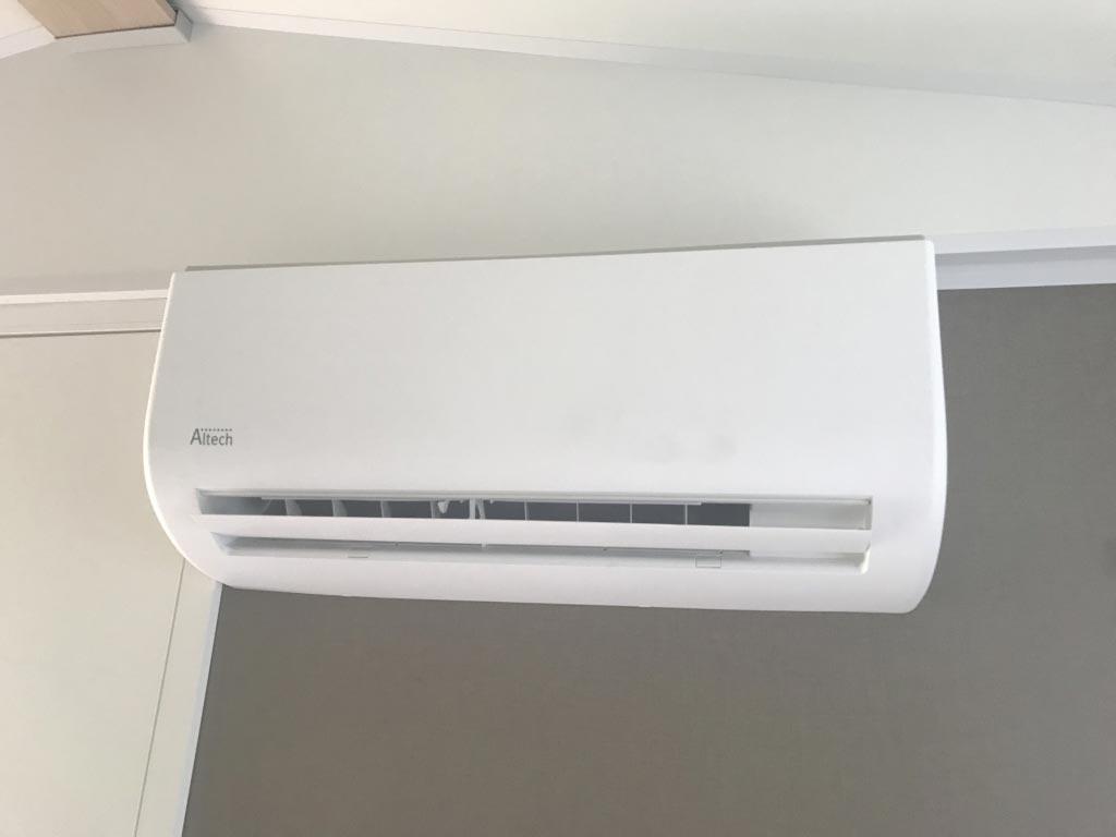 climatisation mobilhomme  - gironde (33)