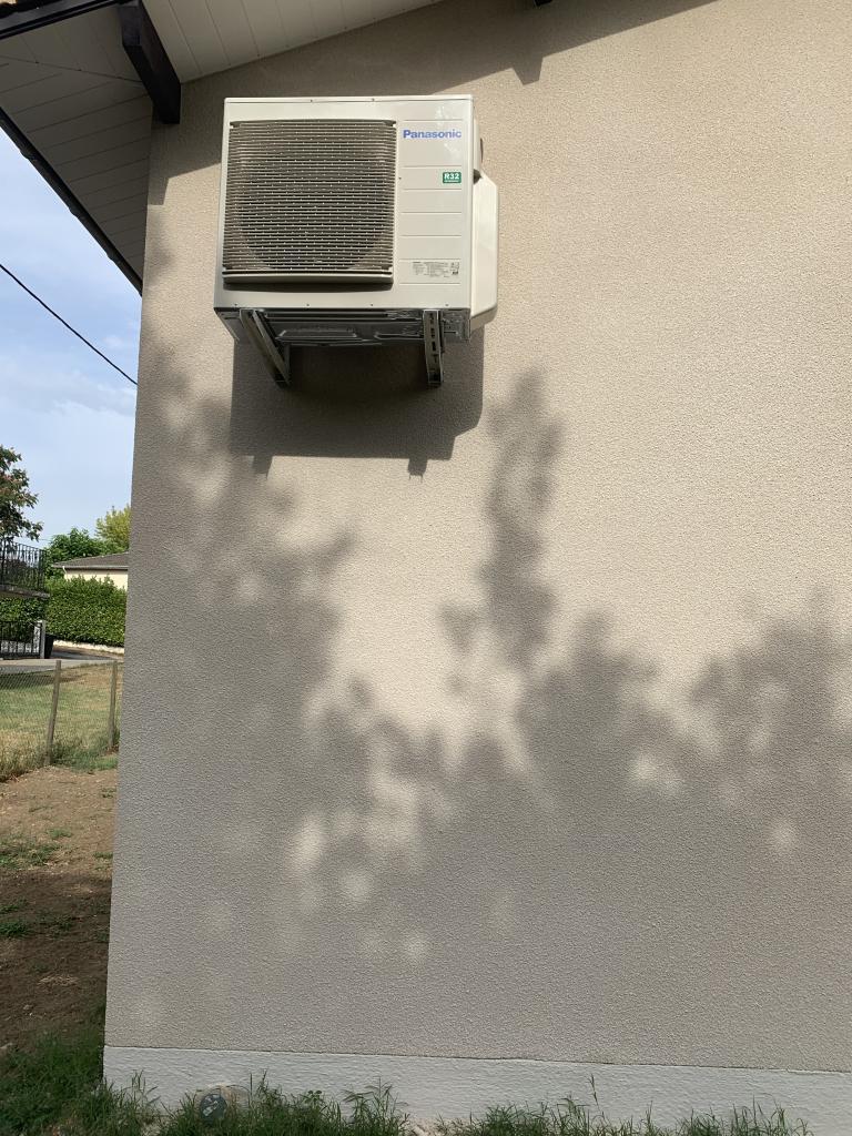 Climatisation Multi-split maison - BAZAS (33)