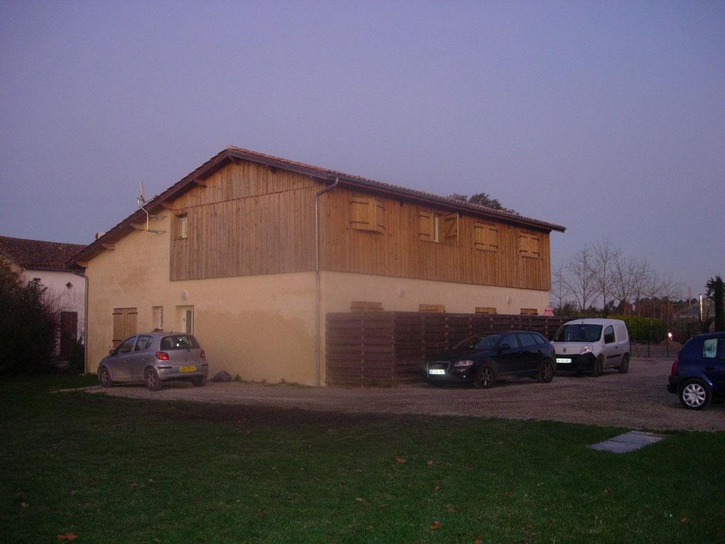 Géothermie WATERKOTTE - gironde (33)