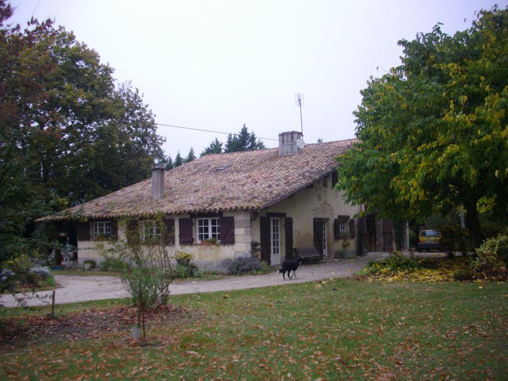 Géothermie Waterkotte sur captage  - Gironde (33)