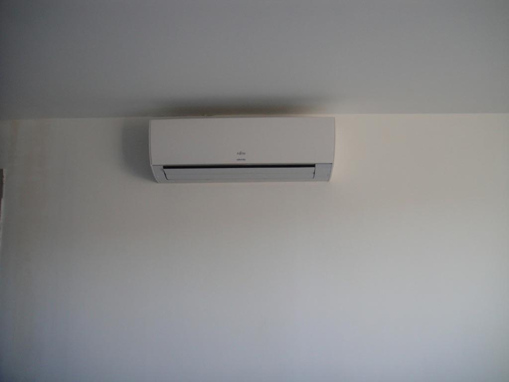 Installateur Qualipac RGE - 30 Gard et 84 Vaucluse - Installation climatiseur réversible Atlantic à Roquemaure