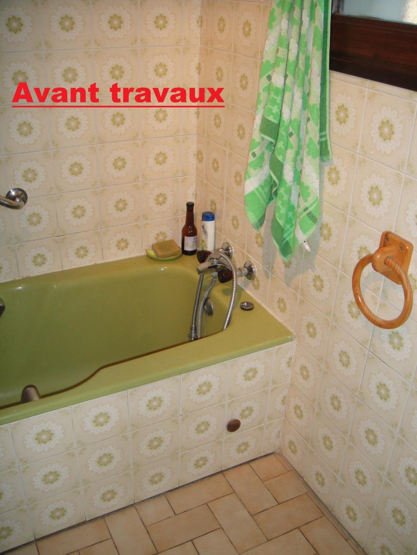 Plombier Roquemaure 30 Gard et 84 Vaucluse. Remplacement baignoire par douche italienne