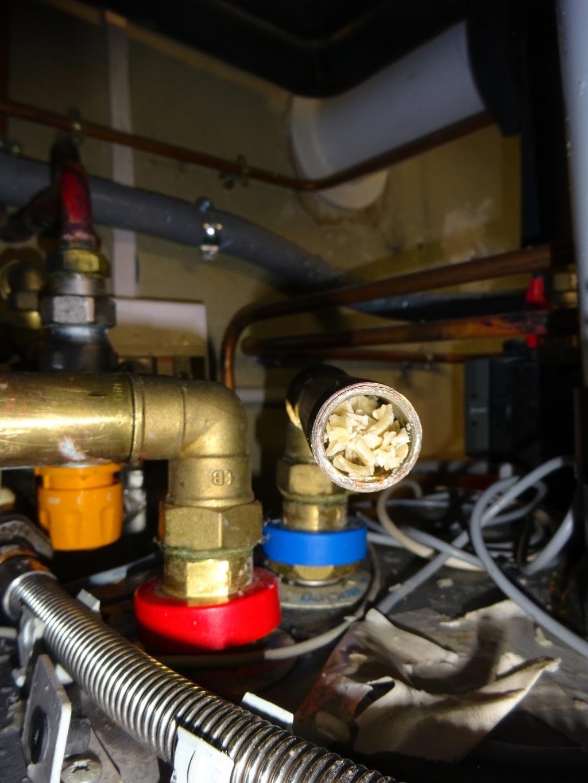 Détartrage ballon sanitaire 30 Gard 84 Vaucluse