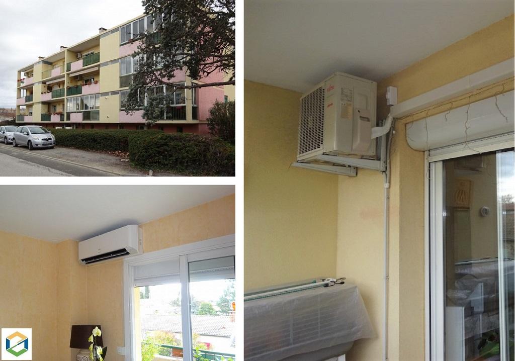 Entreprise RGE Qualipac pour le 30 gard et 84 Vaucluse pour installation climatiseur réversible