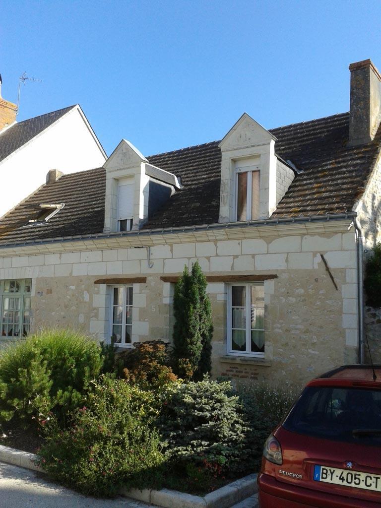 Poêle à granulés de bois (pellets) Hydraulique à Savigné Sur Touraine  - 37 Indre et Loire