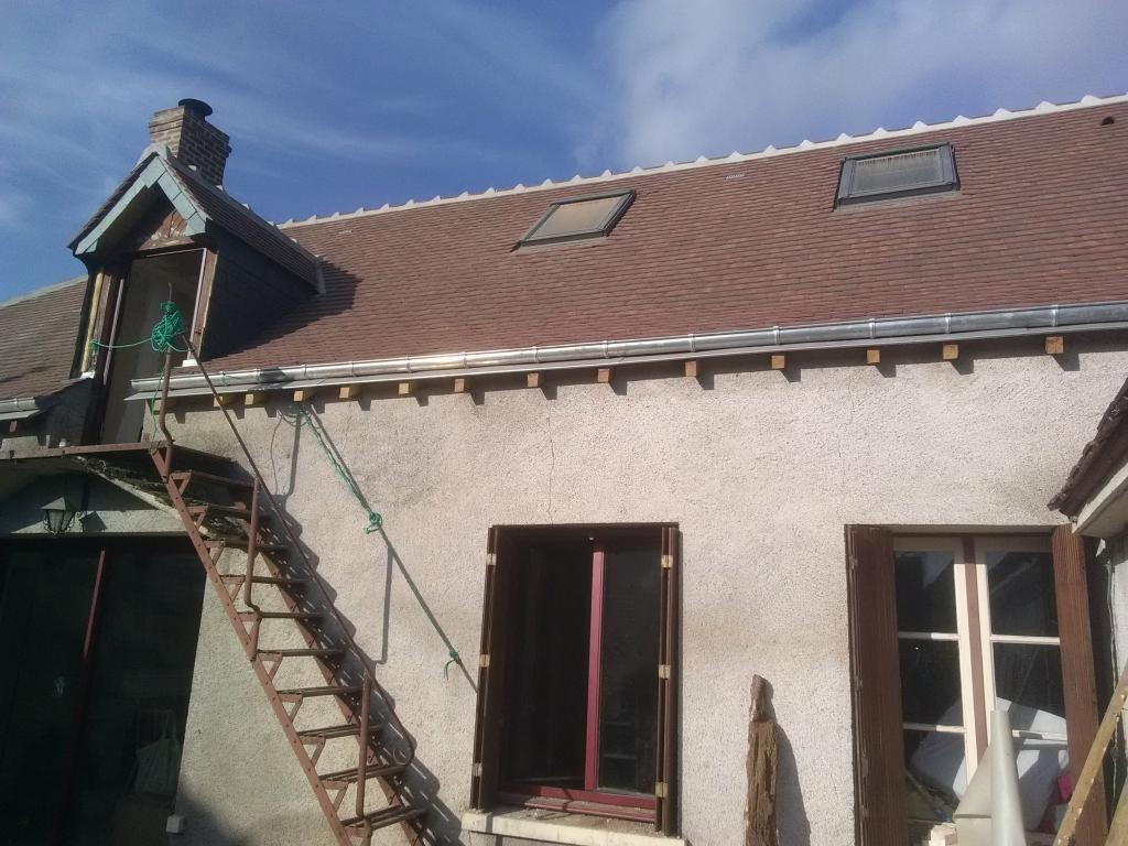 Chaudière à granulés de bois pellets Okofen EASYPELL EP0002 Nazelles Negron  37 Indre et Loire
