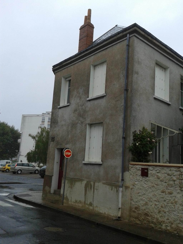 Poêle à granulés de bois Palazzetti comme appoint à un Chauffage Principal Gaz  La Riche  37 indre et Loire